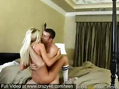 teen pussy fucking hardcore blonde blowjob bigcock socks oral standingsex pussyfufkcing