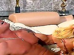 Balls Licking Big Cock Milf