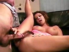 sophia ferrari dave hardman anal classic pink dress ass fucking vintage retro italian brunette butt