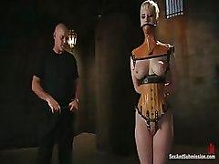 BDSM Bondage Maledom