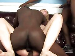 Annette Schwartz Gang Bang Interracial big black cocks cuckold sessions dp gangbang interracial gangbang