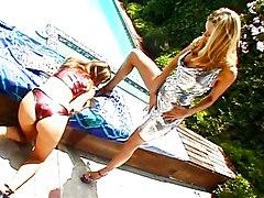 Extreme Hot Luxury Babes Having Sex