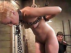 Amateur BDSM Bondage Maledom