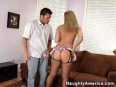 big ass alexis texas stockings phat blowjob