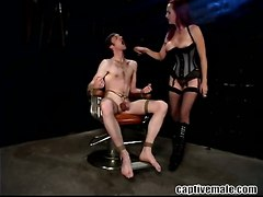 Femdom Latex Slave StraponHardcore Other Fetish Gothic Extreme
