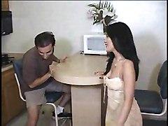 Asian Asian Black-haired Blowjob Couple Cum Shot Licking Vagina Oral Sex Rimming Vaginal Sex