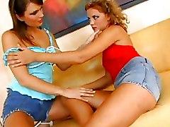 Lesbian Toys boots dildo lesbian porn games