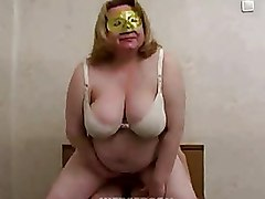 BBW Homemade Moms and Boys