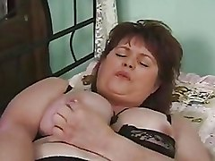 BBW Mature bedroom older
