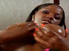 cumshot black hardcore oiled blowjob titjob bigtits ebony blackwoman bigass pussyfucking bbw