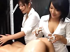 Japanese Massage Squirting