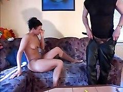 German Matures Threesomes