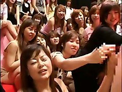 Facials Japanese Public Nudity