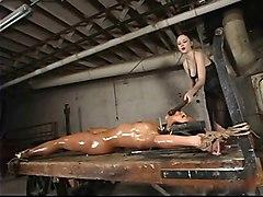 BDSM Femdom Sex Toys