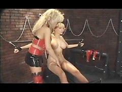 BDSM Lesbians Tits
