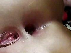 Closeups Double Penetration