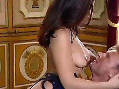 Anal Milf Riding Stockings