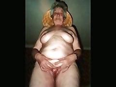 granny grandma granny oma slut