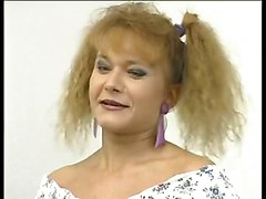 German Hairy Russian