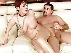 Big Cock Blowjobs Mature blowjob