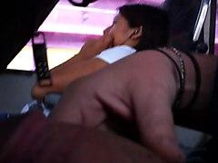 Flashing Public Nudity Voyeur