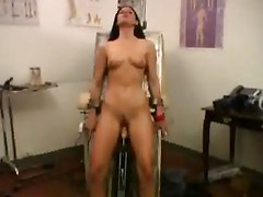 sexy amateur fuck machine doctor
