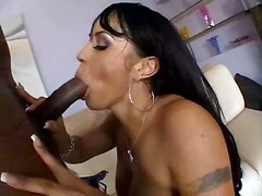 ass cum ebony pecker hard sex