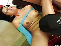 Big Cock Hardcore Interracial