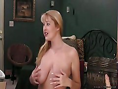 Big Tits Blondes Milf
