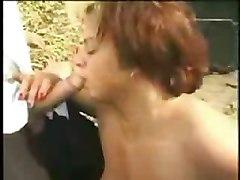 Busty Public Nudity Tits