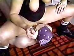 Amateur Femdom Squirting