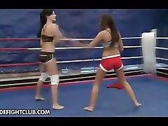 Fisting Lesbian Sport