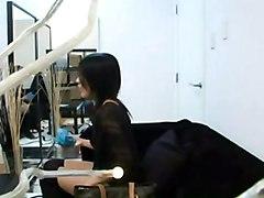 lesbian amateur fingering pussylicking asian hairypussy realamateur voyeur japanese jap