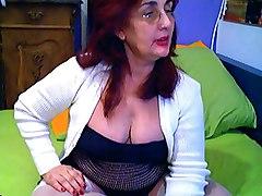 Grannies Masturbation Webcams