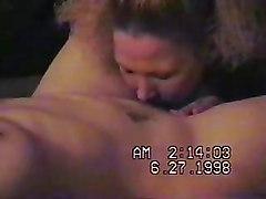 Amateur Hardcore Lesbians