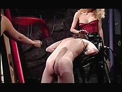 BDSM Femdom Group Sex