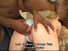 blond milk interracial finger cocksuck shaved nice tits