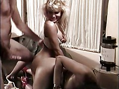 Anal Ebony Group Interracial Blonde Vintage Anal Sex Black-haired Blonde Blowjob Caucasian Cum Shot Ebony Interracial Licking Vagina Oral Sex Threesome Vaginal Sex Vintage 