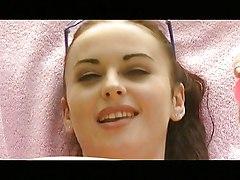 Elizabeth Lawrence Ass-slammed By The Pool