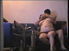 Extreme Hot Sex With Boris And Miranda