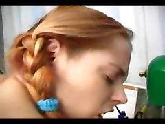 Czech Redheads Teens