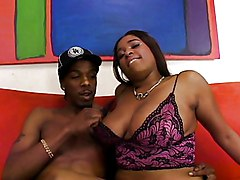 Big Tits Ebony Creampie Big Tits Brunette Couple Cream Pie Ebony Vaginal Sex