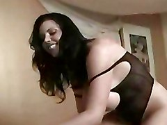 Doggy Style Homemade Housewives amateur brunette milf