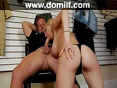 mature milf real sex wife