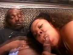 BBW Black and Ebony Hardcore