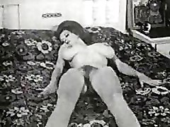 Big Tits Milf Vintage