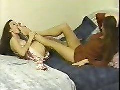Babes Foot Fetish Lesbians