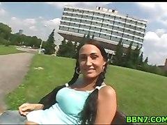 public outdoor babe teen sex hardcore blowjob
