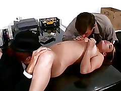 FFM Group Sex Office