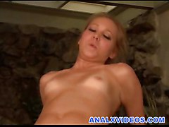 fucking big blonde hot ass creampie amateur fuck analsex dick hard with couple very